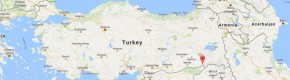 Many feared killed as car bomb explodes outside Turkey police building