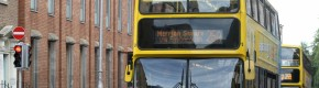 The Dublin Bus strike is OFF tomorrow and Wednesday