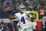 Dak attack the way to go - week 4 NFL fantasy football advice