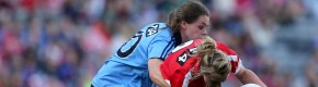 LIVE: Cork v Dublin, All-Ireland ladies senior football final