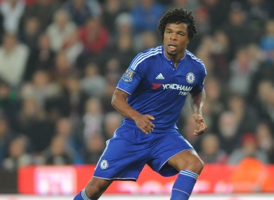 Remy has made only nine league starts for Chelsea since his move from QPR two years ago.