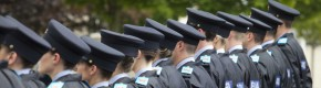 The government has offered a pay deal to a Garda union