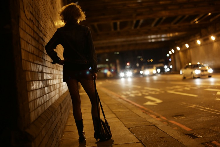are prostitutes illegal in the uk
