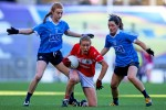 17 All-Ireland senior medals and no sign of stopping - 'Happy and lucky and it�s a huge privilege'