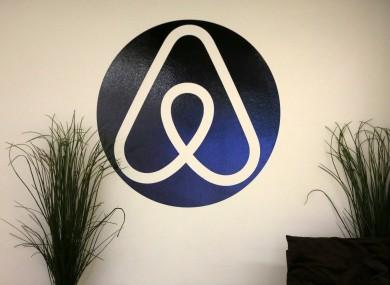 Airbnb HQ in Dublin
