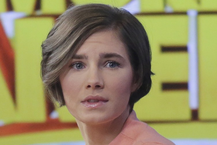 The trial of amanda knox shows how we demonise female sexuality ccuart Gallery