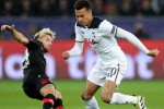 Dele Alli was like a 'wild horse,' says Pochettino