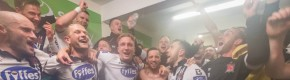 Dundalk's success story and third league title has 'inspired' people, says Kenny