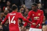 As it happened: Man United v Fenerbahce, Europa League