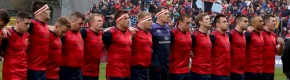 LIVE: Munster v Glasgow Warriors, European Champions Cup