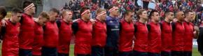 LIVE: Munster v Glasgow Warriors, European Champions Cup
