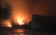 Firefighters work through the night to put out blaze in Tipperary factory