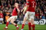 Scannell's dramatic drop goal seals superb win for Munster in Belfast