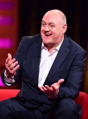 Dara Ó Briain will be hosting an event at the National Concert Hall