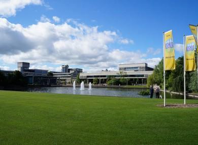 UCD Campus
