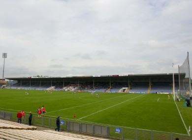 Semple Stadium missed out on the long list of venues.