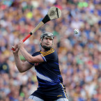 Only conceded a single goal in the Munster championship and made some big saves in the All-Ireland final. Gleeson's puckouts were also a vital ingredient in Tipperary's All-Ireland final win.<span class=