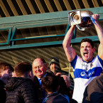 Picked up five major medals - three with Dublin and two with St Vincent's - in 2016 and Connolly was a shining light in all those wins. As captain, the club winter glories will hold a special place.<span class=
