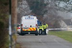 Gardaí investigating murder of man shot dead in Dublin park appeal for witnesses