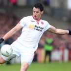 Central to three triumphs with Tyrone in 2016 and even in the one game they lost, Donnelly was brilliant against Mayo. His ball-carrying and point-kicking are exceptional. An All-Star two-in-a-row arrived in November.<span class=