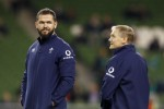 'Joe is the boss' - Farrell has no say in Ireland's defence coach plans for Japan