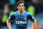 'The Scottish media built me up like I was Messi or Neymar' - Barton