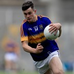 The most influential player for Clonmel Commercials as they were pipped in February's club semi-final, Quinlivan went on to have a terrific summer for Tipperary, switching seamlessly between midfield and full-forward roles.<span class=