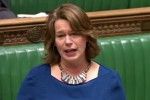 'I'm not a victim, I'm a survivor': MP gives powerful speech about being raped at 14