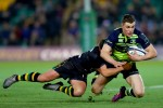 As it happened: Northampton Saints v Leinster, Champions Cup