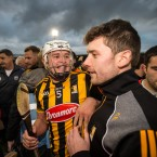 From the early stages of the season, Walsh was a shining light in the half-back line in Kilkenny. His first All-Star award confirmed how the brother of Tommy is carving out his own career.<span class=