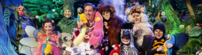 Liveblog: The Late Late Toy Show 2016
