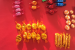 The Toffee Penny reigns supreme in this year's box of Quality Street