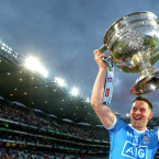 Anchored the defence superbly for Dublin throughout 2016 and secured his second successive All-Star award. Was part of a Ballymun side who lost out to Leinster kingpins St Vincent's in a Dublin semi-final.<span class=