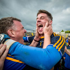 A major part of Tipperary's wonderful championship journey, Comerford's top quality kickouts mark him out a highly promising goalkeeper.<span class=