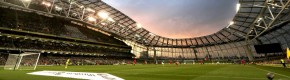 Wales fans 'outraged' by ticket allocation for World Cup qualifier in Dublin