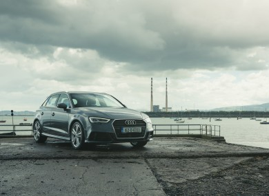 Audis Premium A Hatchback Is Impressively Slick But Is It Worth - Mcgrath audi