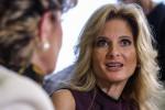 Former Apprentice contestant sues Trump for defamation