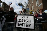 Over 4,500 complaints made to Irish Water in three months over poor service