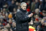 LIVE: Stoke City v Manchester United, Premier League