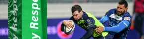 Leinster draw in Castres to all but secure home Champions Cup quarter-final