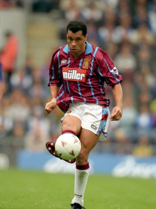 McGrath made 253 appearances in seven seasons with Villa.
