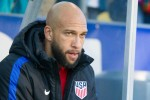 Tim Howard can't take back controversial comments