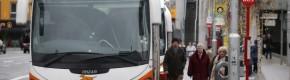 Bus Éireann staff to begin indefinite strike from Monday