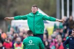 Schmidt pleased with Heaslip's new deal and hopes to see Ryan sign on