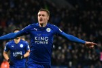 Vardy hits back at Leicester critics after sinking Liverpool