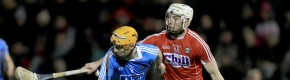 Young Dubs respond in style to beat Cork despite losing Crummey to red card