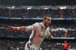 Wales star Bale marks Real Madrid comeback with a goal after 3-month lay-off