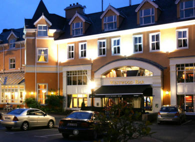 A Four Star Galway Hotel Is Set To Be Converted Into Student Accommodation