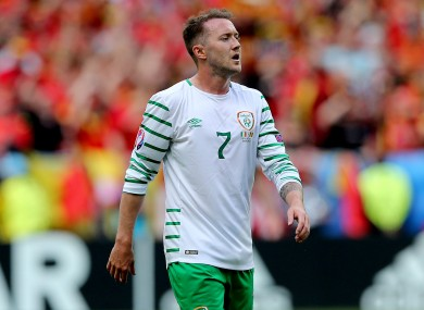 McGeady has been in fine form.