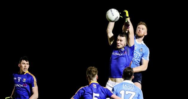As It Happened: Dublin v Longford, Donegal v Tyrone - EirGrid U21 football match tracker